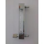 Gas Flow meter 10-100ml/นาที