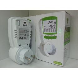 Energy Electronics Meter
