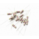 Ohm Carbon film resistor